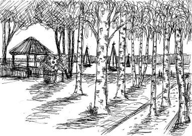 MittelSk16 Wannsee Liebermann-Garten