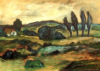 Moenchgut25_Landschaft bei Samtens