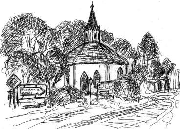 OHVSk2 Dannenwalde Gutskirche