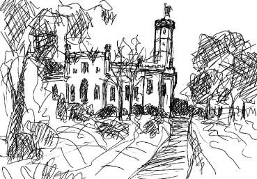 OderSk11 Reichenow Schloss