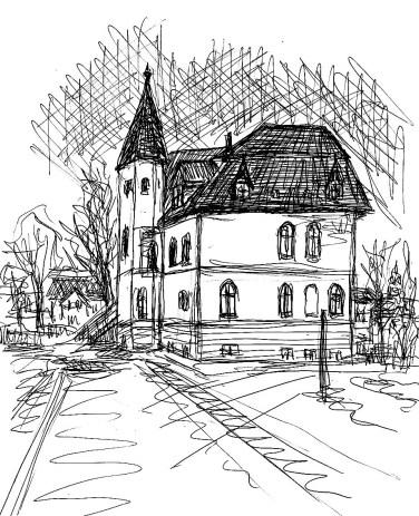 OderSk12 Altlandsberg Gutshaus