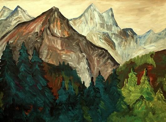 Oesterreich8-Arlbergmassiv1