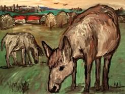 Picardie7_Esel bei Audighen