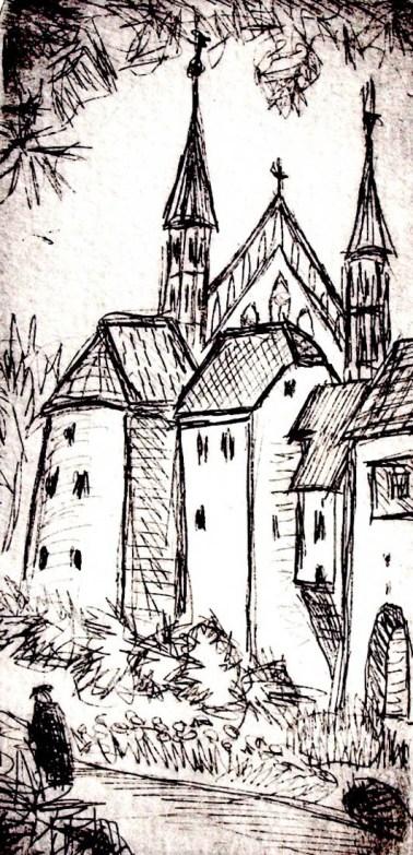 Polen-Frombork-KNR