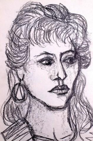 Portrait Conny