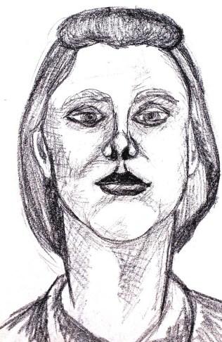 Portrait DanielaII