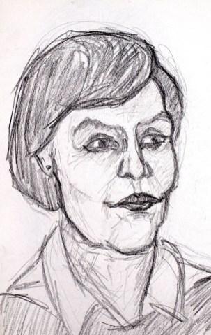 Portrait Frau Hansen, JPG
