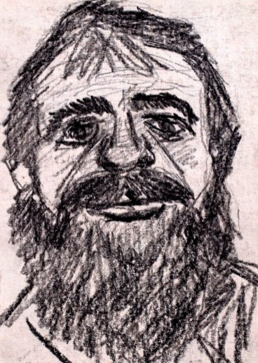 Portrait Knut II