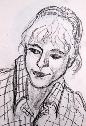 Portrait Rieke