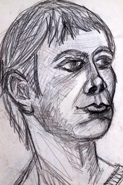 Portrait Stefan III
