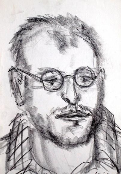 Portrait Uwe L