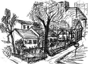 PrignitzSk13 Demerthin Dorfstrasse