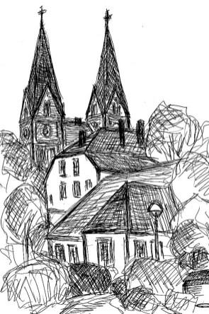 RuppinSk1 Neuruppin-Klosterkirche