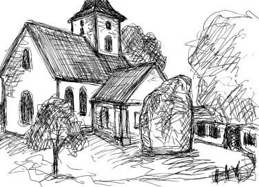 RuppinSk15 Buskow-Dorfkirche