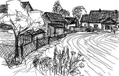 RuppinSk22 Dorf Zechlin-Dorfrand