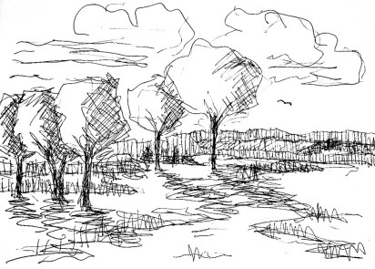 RuppinSk23 Hakenberger Landschaft