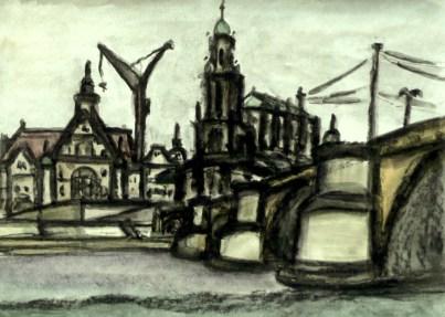 SAX-Dresden-Elbufer