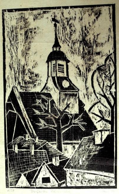 Sax6-Kirche in Reichenberg-HS