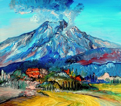 Sizilien13-Blick zum Aetna