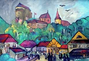 Slowak16-Burg Orava2