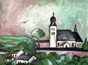 Slowak8-Zipser Kirche