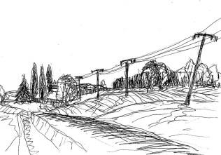 SpreeSk11 Arendsdorf-Rapsfelder II