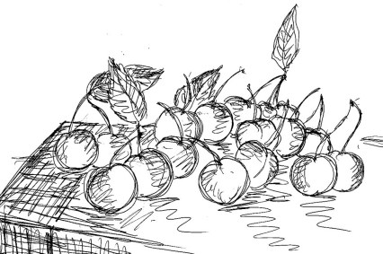 SpreeSk15 Kirschen