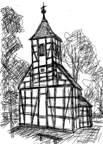 SpreeSk4 Grunow-Dorfkirche