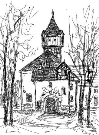 TeltowSk17 Trebbin-Jagdschloss
