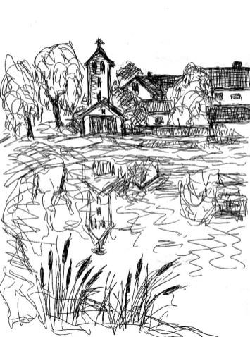 TeltowSk2 Kemlitz-Dorfteich