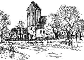 TeltowSk3 Kemlitz-Dorfkirche