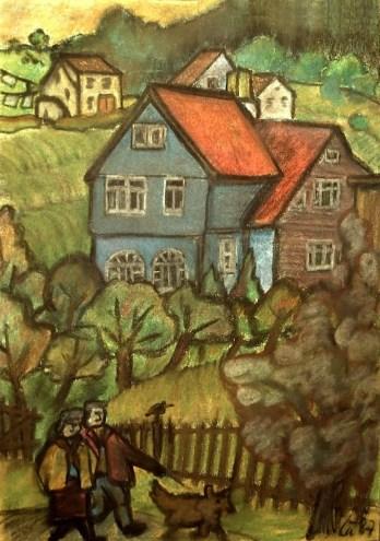 Thr7_Viernau-Unser Blaues Haus