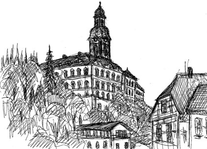 ThrSk39 Rudolstadt Heidecksburg
