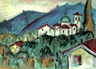 Toscana21-Kirche San Giorgio