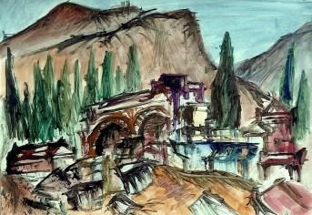 Tuerkei14-Hieropolis2