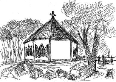 Wittow25-Kleine Kapelle bei Vitt2
