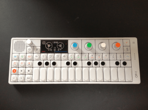 Teenageengineering OP-1