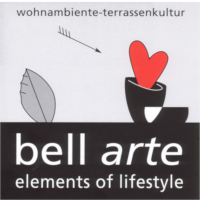 Logo der Firma Bell Arte