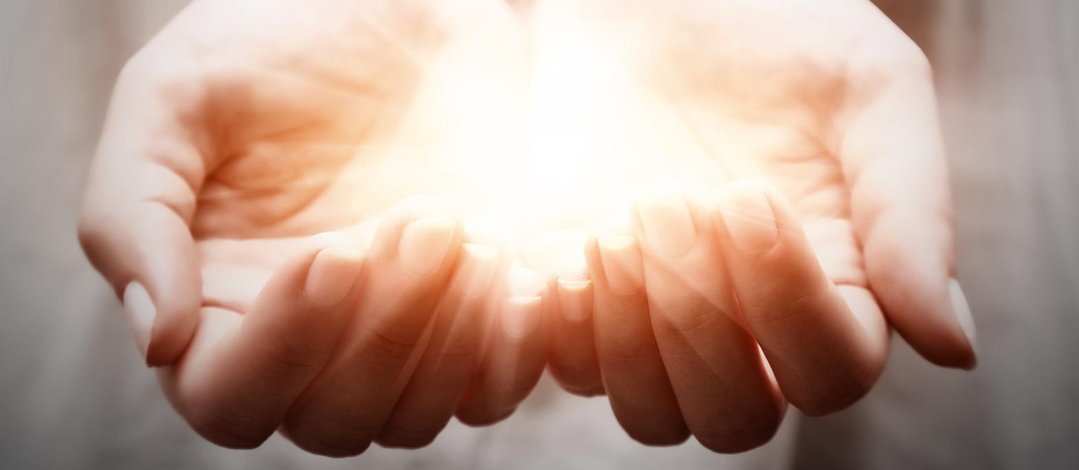 Vortrag: Heilung, die Rückkehr zur inneren Harmonie