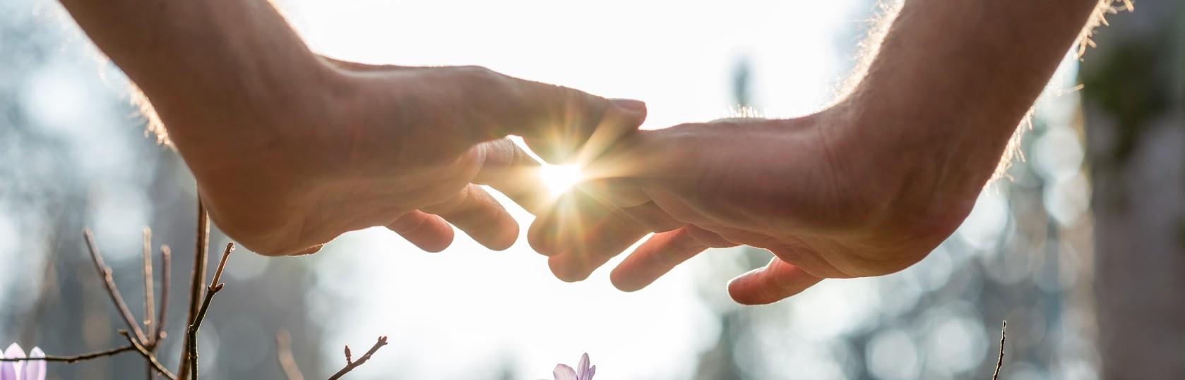 Vortrag: Freundschaften und Beziehungen: Heilung für uns selbst und für andere