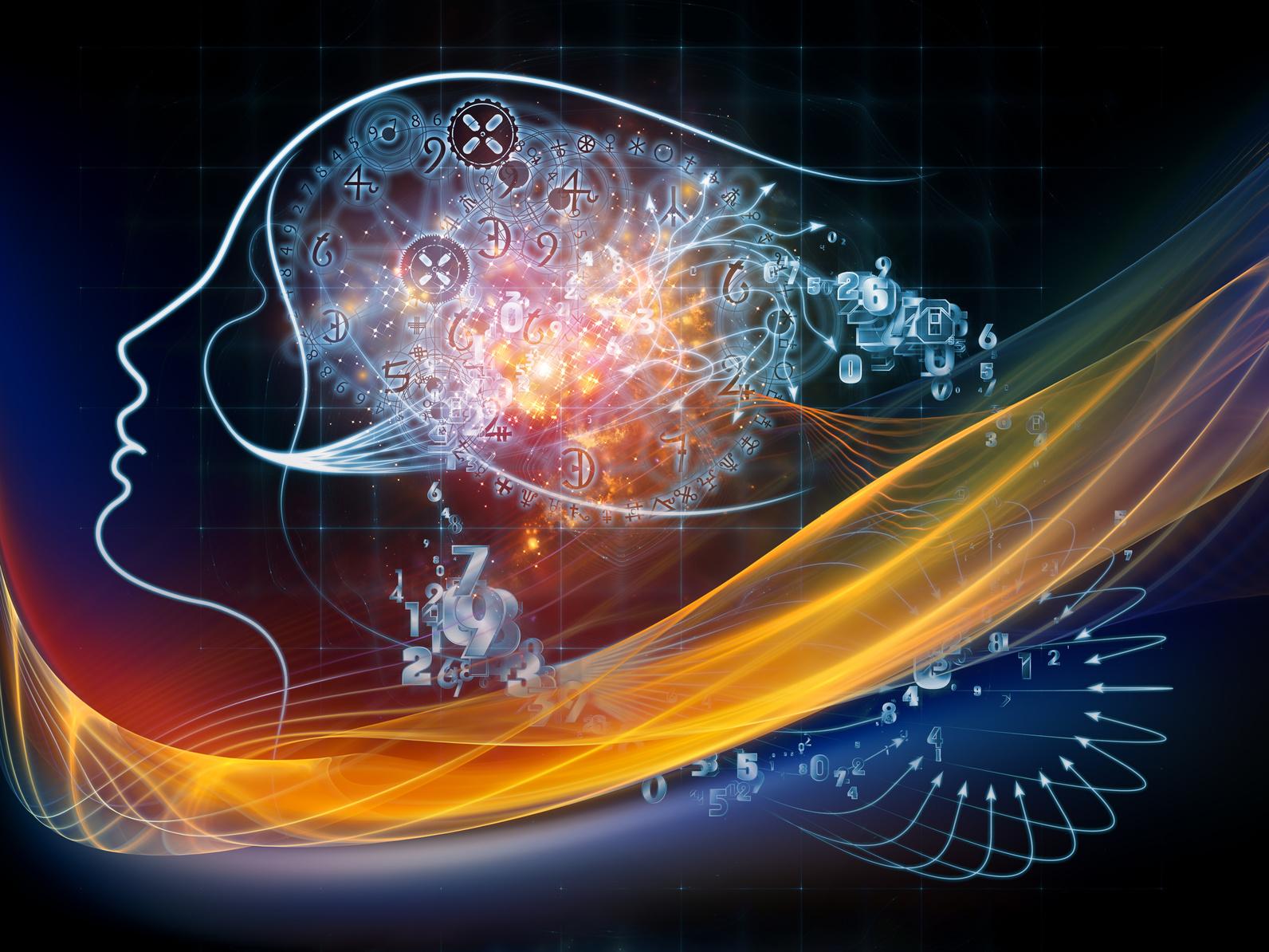 Bewusstseinstraining 1+2