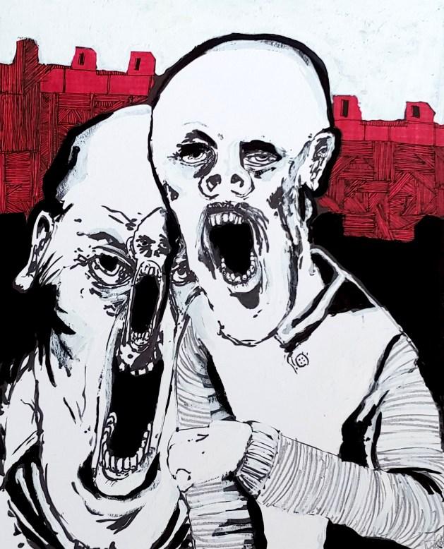 Screamy #2