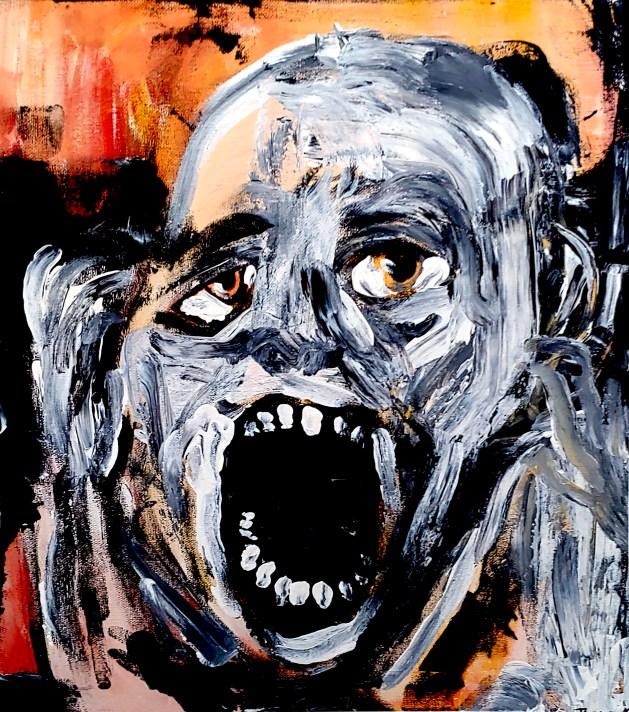 Screamylic