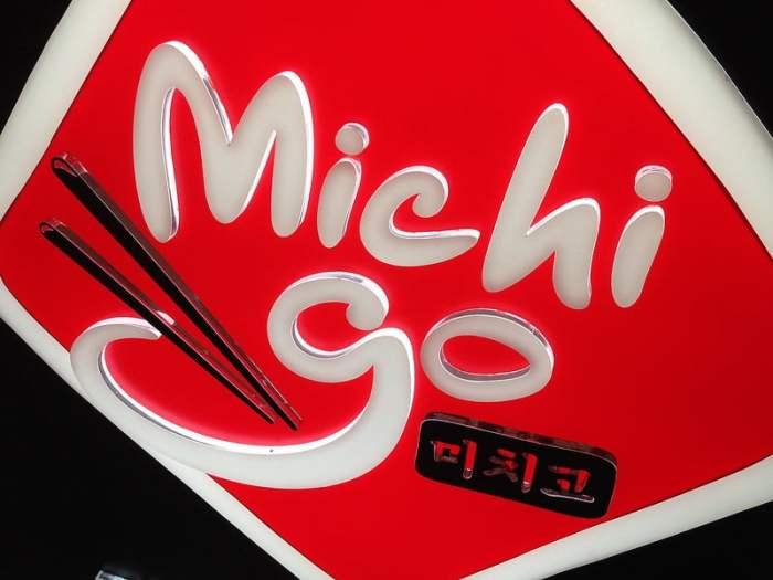 MichiGO
