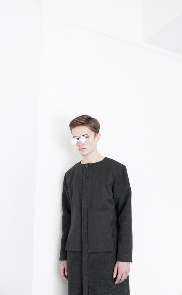 AW14/15 Forms of Boundaries by ORPHAN BIRD HB
