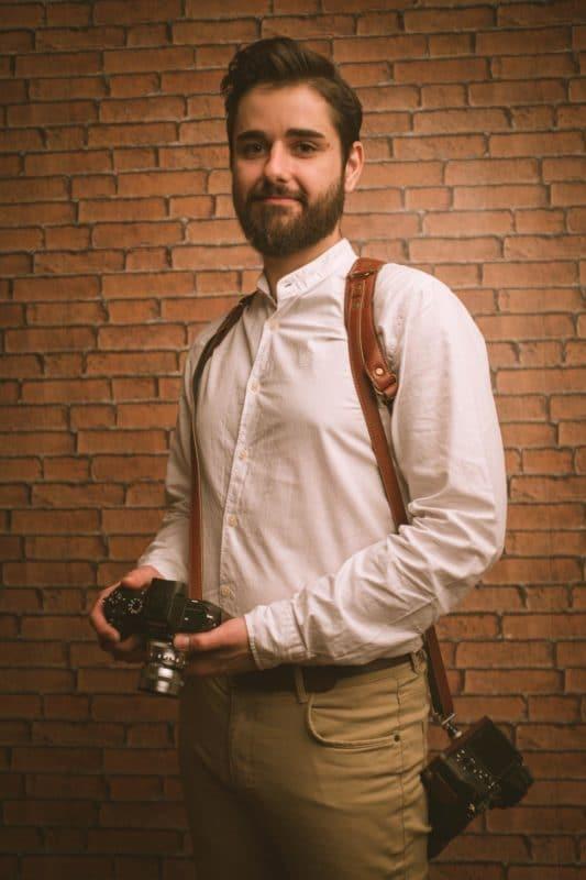 Portrait de moi
