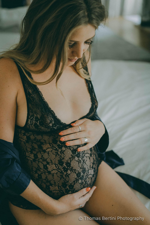 Thomas Bertini Photography - Photographe grossesse maternité femme enceinte Marseille Provence-2