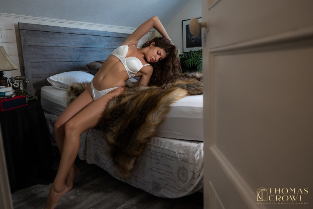 maryland boudoir photography