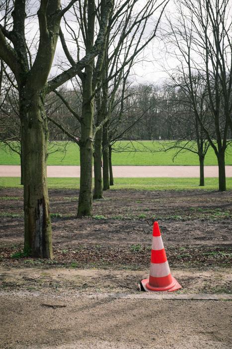 Projet 52 : parc de Sceaux