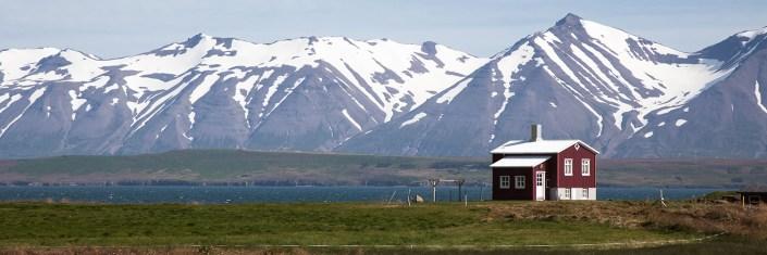 Roadtrip en Islande #3 – Le nord de l'île